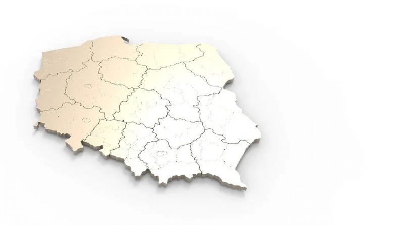 Szok! Polska nie jest krajem!