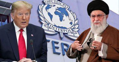 Iran wydał nakaz aresztowania Donalda Trumpa