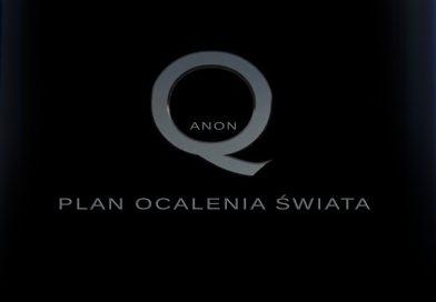 Upadek kabały – Q – Janet Ossebaard [całość] [lektor PL]