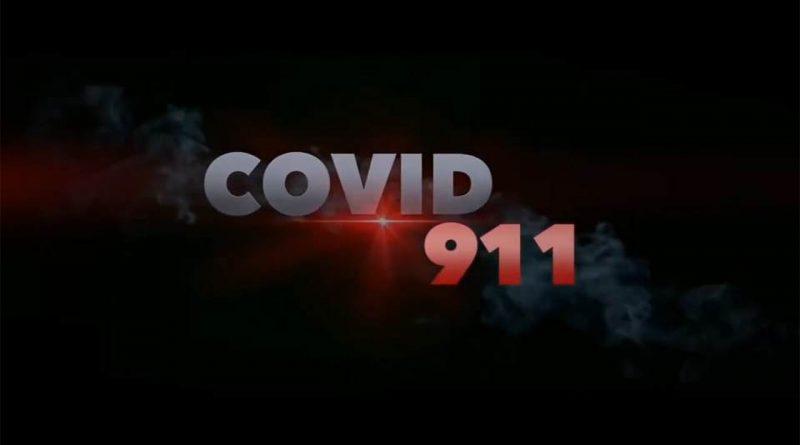 COVID911 – INSURGENCY [lektor PL]