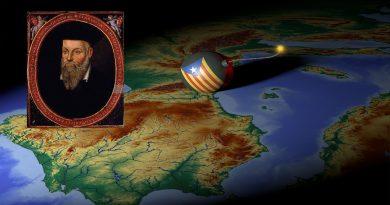 Nostradamus – kiedy wybuchnie III wojna światowa 7h [lektor PL]