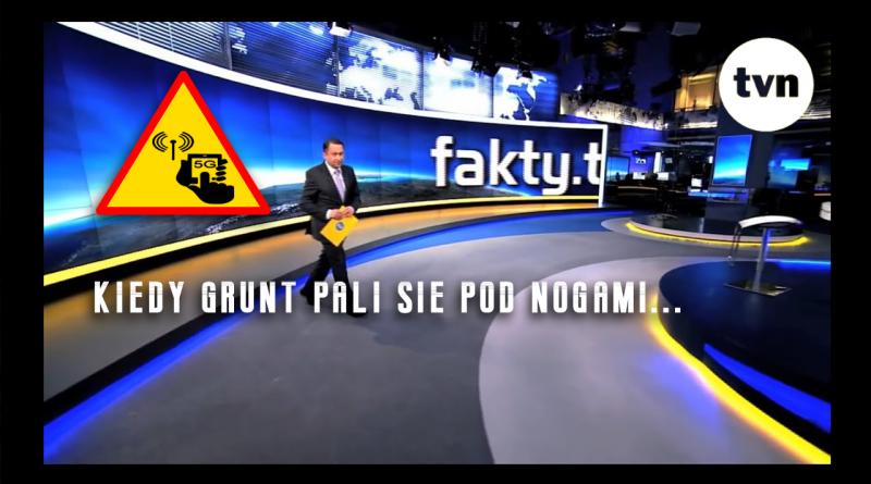 TVN ostrzega przed 5G