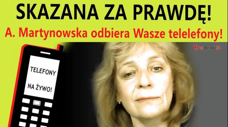 Skazana za prawdę o epidemii – Szumowski pozwany!