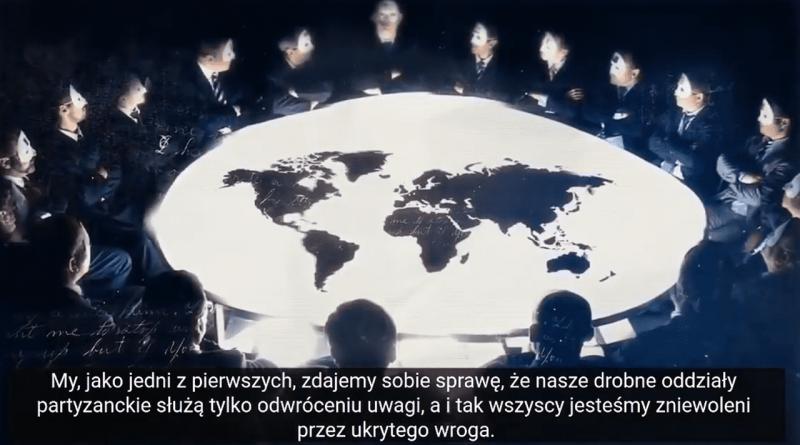 Krótki film o współczesnej historii świata – przestępcy na wyższym poziomie