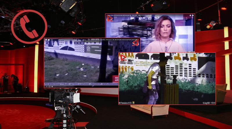 Jak media robią Cię w konia? TVP 3 w roli głównej