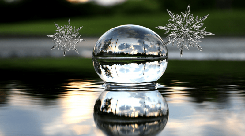 Pamięć wody i programowanie – Masaru Emoto