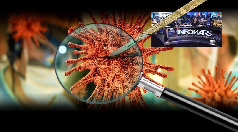 Co zawierają szczepionki na COVID-19 – Alex Jones [lektor PL]