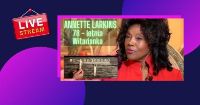 Anette Larkins