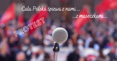 cała polska śpiewa z nami
