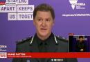 Wiceszef policji grozi mieszkańcom