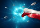 Kosmiczna bitwa nad Polską