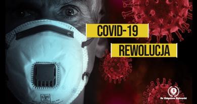 Podsumowanie pandemii