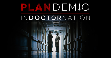 PLANDEMIC 2 – INDOKTORNACJA – Dr. Judy Mikovits [napisy PL]