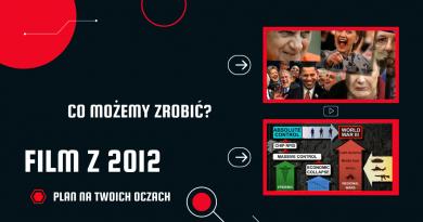 SZACH MAT dla ludzkości - 12 minut z 2012 roku na Twoich oczach?