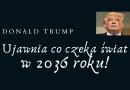 Donald Trump jest podróżnikiem w czasie?