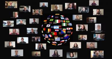 Lekarze, naukowcy, dziennikarze z całego świata - NO COVID-19