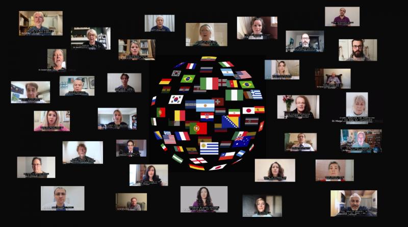 Lekarze, naukowcy, dziennikarze z całego świata – NO COVID-19