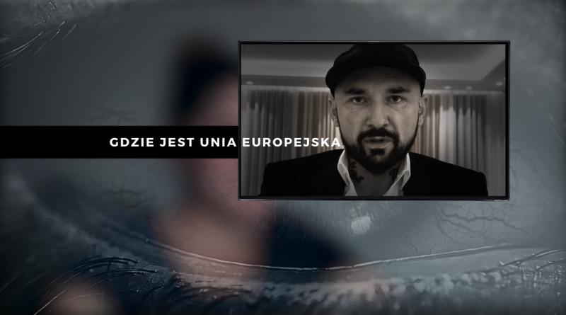 OCZY DIABŁA – Patryk Vega – CZASY OSTATECZNE NADESZŁY – cios w UE