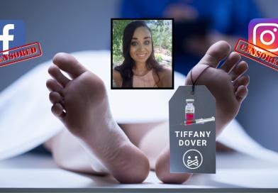 Tiffany Dover zmarła po szczepieniu? Cała prawda! Szokujące materiały wideo!