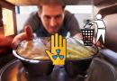 Cichy zabójca ludzi i pożywienia – kuchenka mikrofalowa!