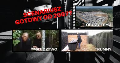Film z 2007 roku - wszystko się sprawdza!