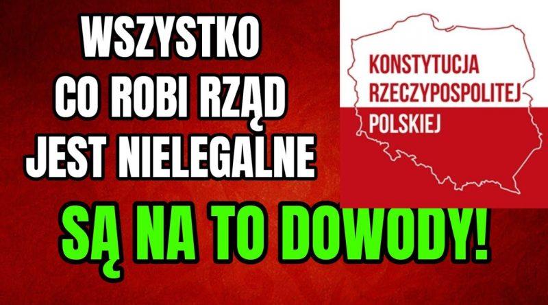 Dlaczego Morawiecki traktuje Cię jak przygłupa? Jak sądzisz?