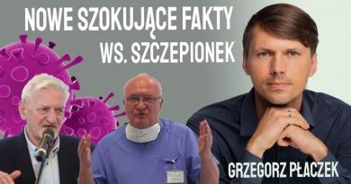 Ekspert UJAWNIA nowe szokujące fakty ws. szczepionek na COVID-19!?
