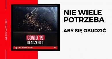 COVID-19 dlaczego?