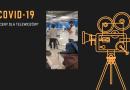 Kolejne fake nagranie COVID-19