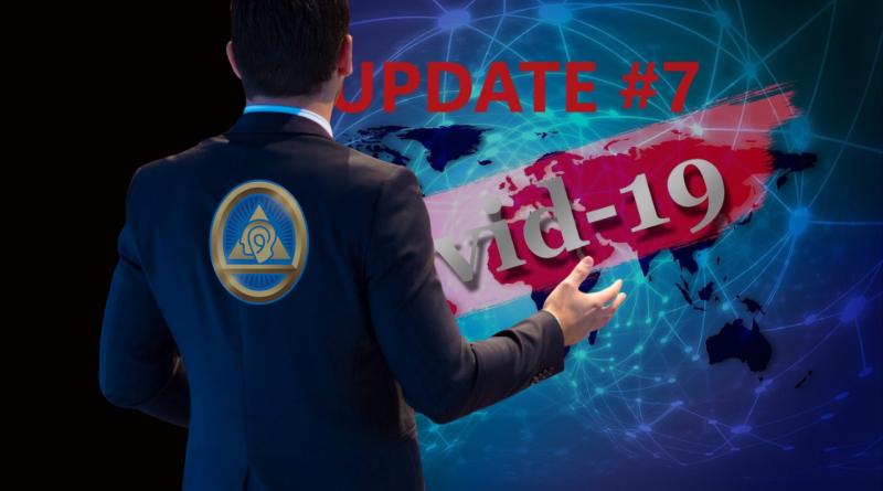 KOMUNIKAT CZŁONKA ELIT: COVID-19 Updates 24-03