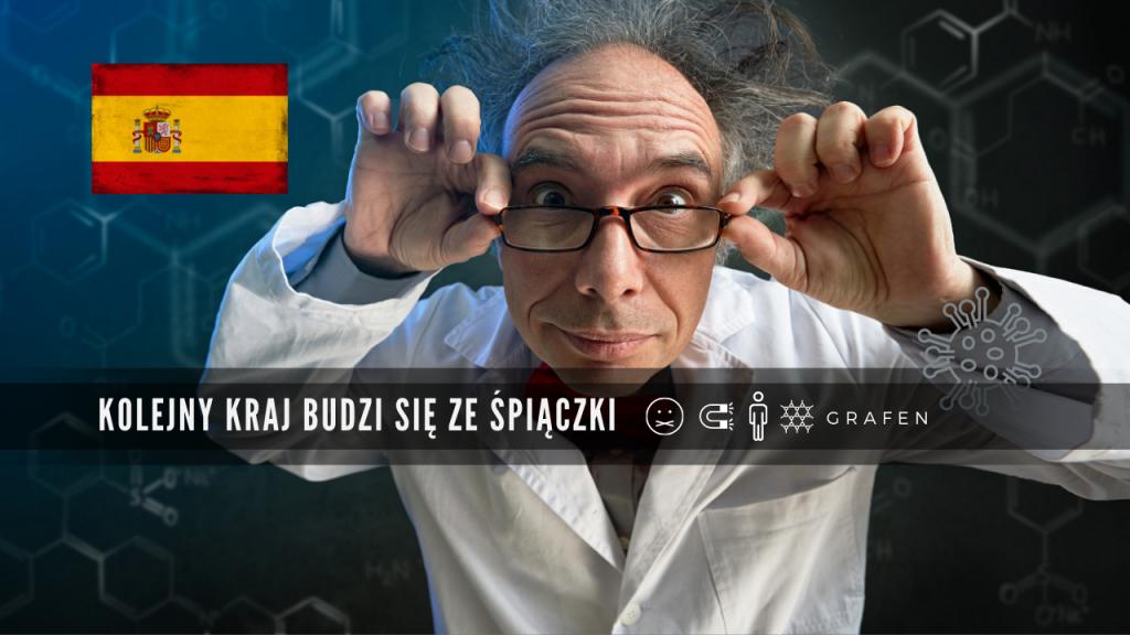 Naukowcy hiszpańscy stwierdzają 98% do 99% fiolki to tlenek grafenu